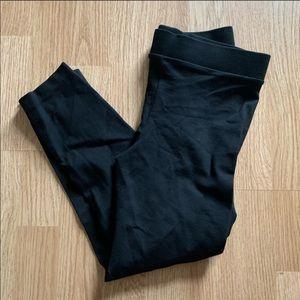 Vince Crop Leggings Size XS